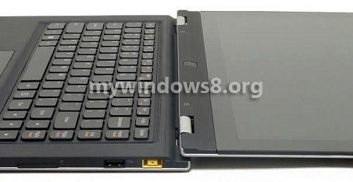 Lenovo Yoga Fold