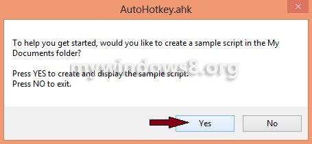 Create Script