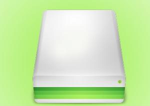 Add disk in Windows 8
