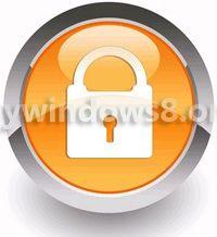 Windows 8 password