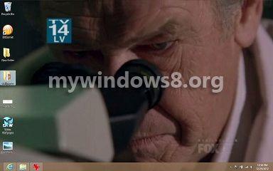 Windows 8 DreamScene