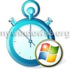 Windows 8 boot time