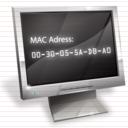 MAC address on LAN