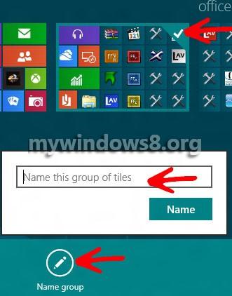 Name Group