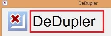 Delete Duplicate Files