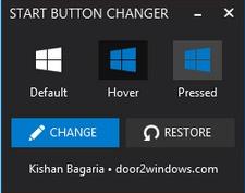 Click Change