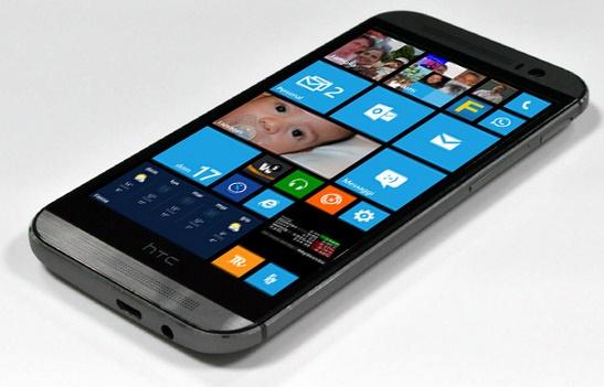 Windows Phone 8.1 Update 1