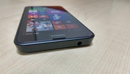 Lumia 630 Hands On