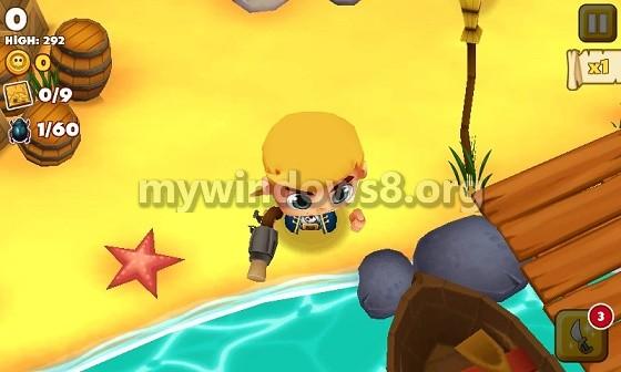 Tiki Monkeys Gameplay