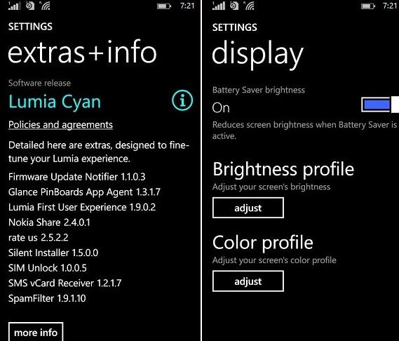 Lumia 820 is receiving Lumia Cyan update in UK, Ireland and EU