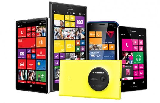 Windows Phone scores more premium apps - Adobe Photoshop Express and Roku