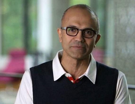 Microsoft CEO Satya Nadella visiting India on Sept 30th