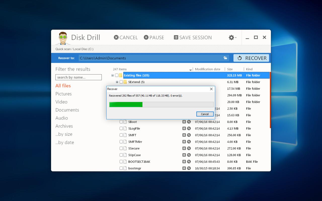 s4-Disk-Drill-Win-Process