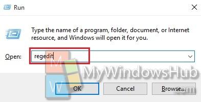 windows 10 icons have blue arrows
