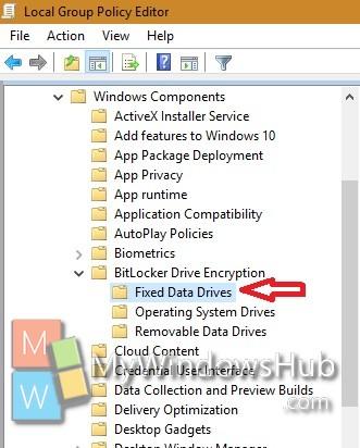 fixed data drives