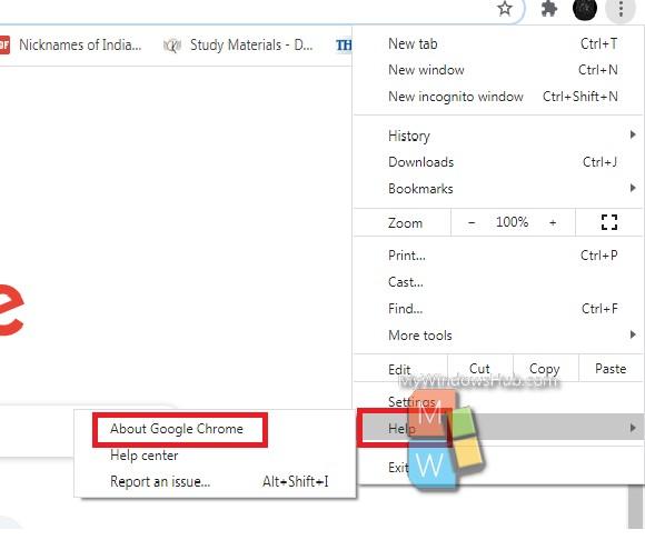 How to Fix ERR_SSL_VERSION_INTERFERENCE error on Google Chrome