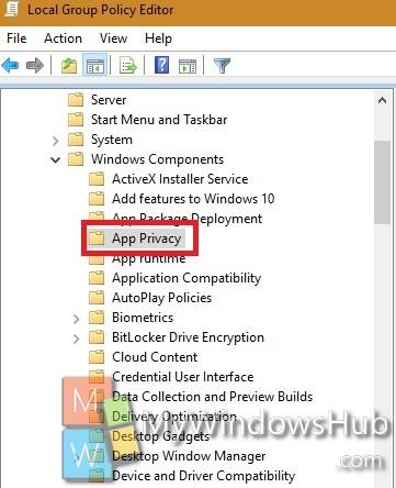 app-privacy