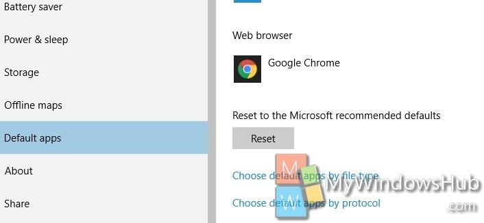 select user