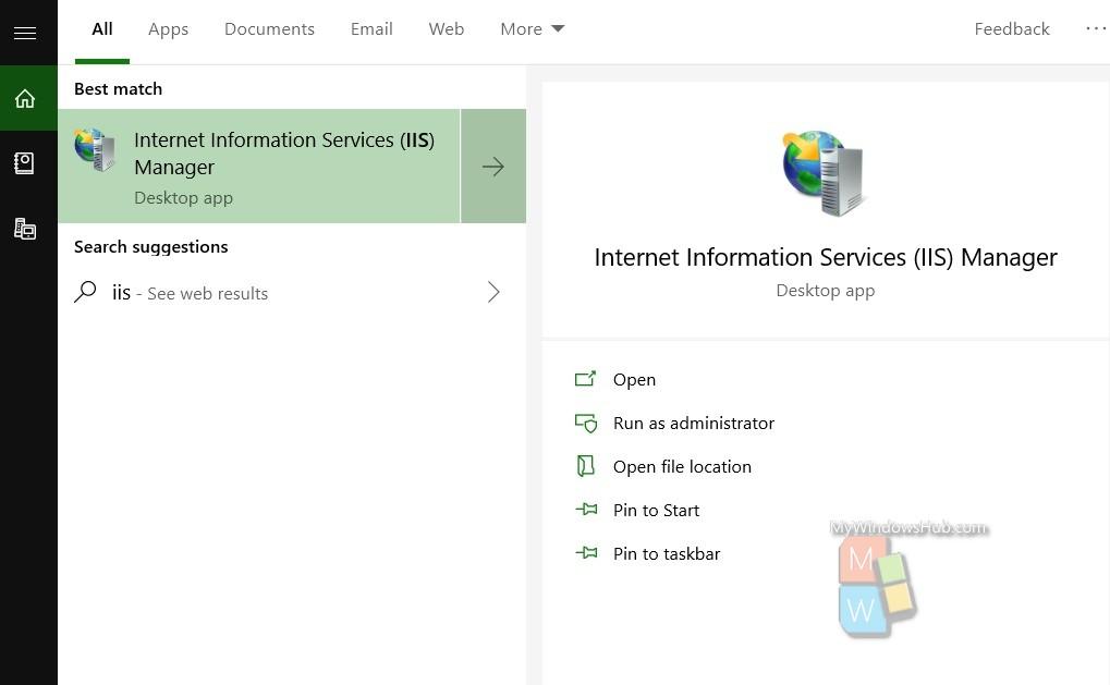 How To Configure An FTP Server On Windows 10? - My Windows Hub