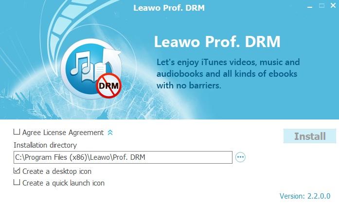 prof. DRM