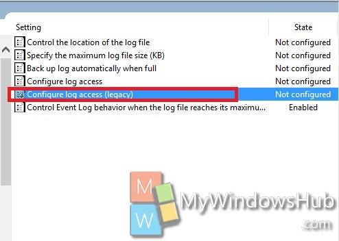 log-access-legacy