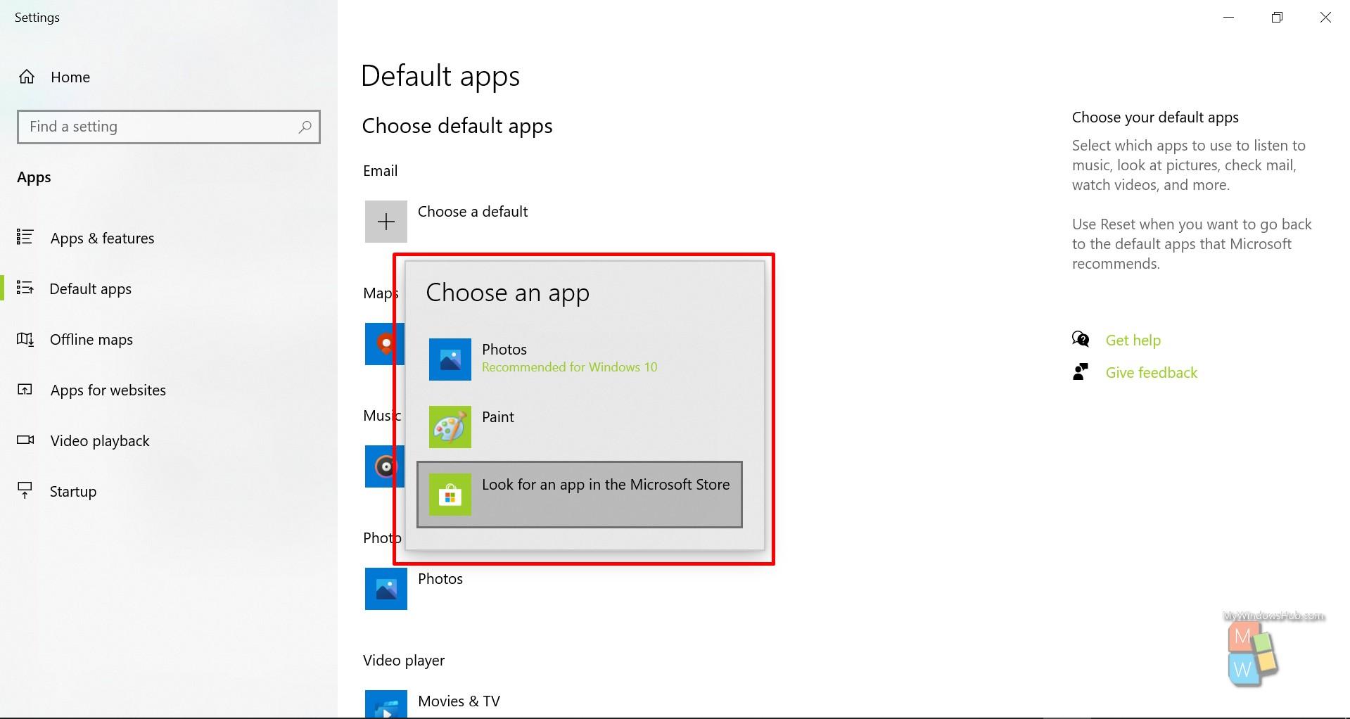 How To Restore Windows Photo Viewer On Windows 10