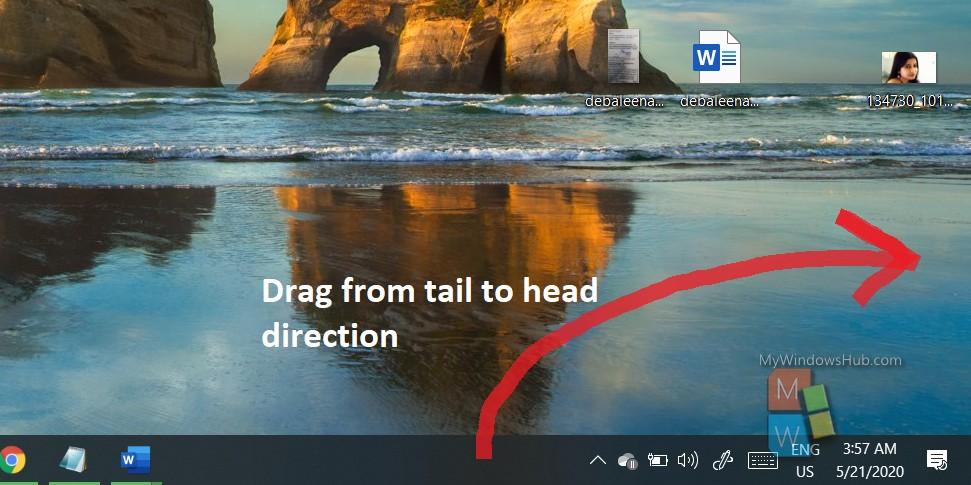 How To Customize The Taskbar On Windows 10