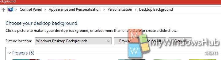 use enhanced feature
