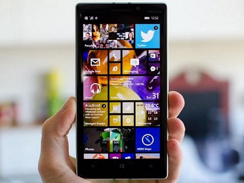 XDA Developer user unveils a full fledged file system for Windows 10 Mobile