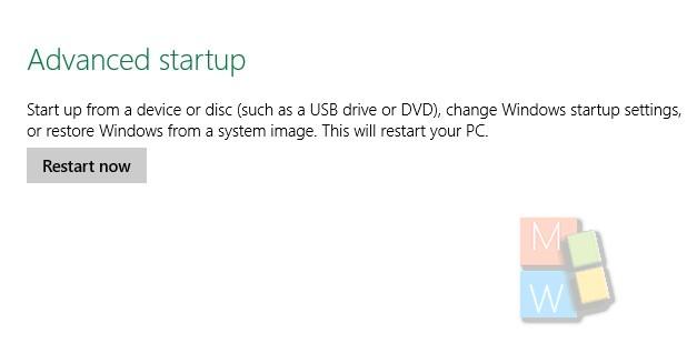 Advanced-Startup