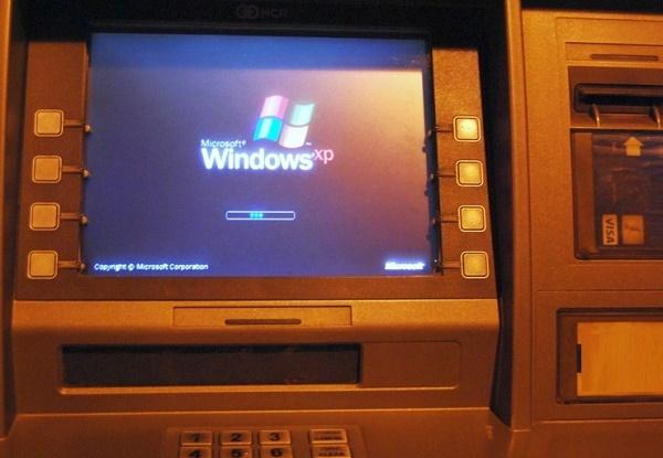 ATM Industry Association anounces Windows 10 immigration plan