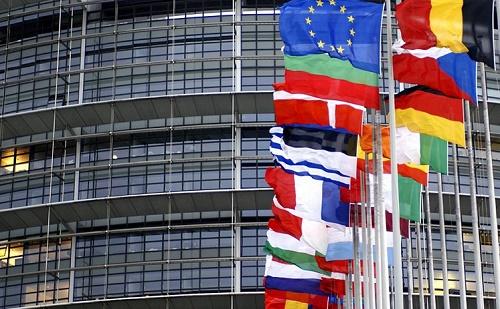 EU antitrust fight history Google joins Microsoft and Intel