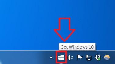 Get Windows 10