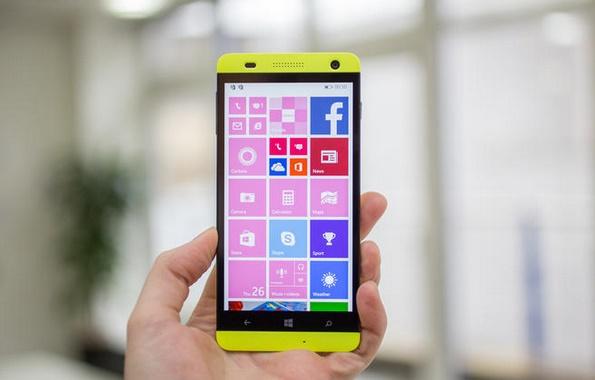 KAZAM confirms Windows 10 Phones and partnership with Microsoft