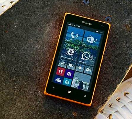 Windows Phone Sales escalates with Lumia 535 in Pakistan
