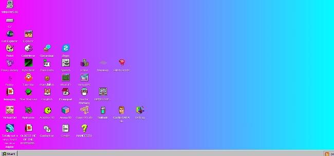 Windows 93 released