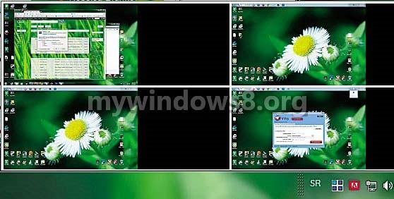 Moo desktop